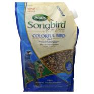 Scotts Songbird Selections Wild Bird Food, Colorful Bird Blend, 4 lb (1.81 kg) at Kmart.com