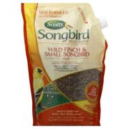 Scotts Songbird Selections Wild Bird Food, Wild Finch & Small Songbird Blend, 4 lb (1.81 kg) at Kmart.com