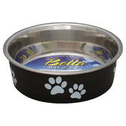 Loving Pets Bowl, Small, Espresso, 1 bowl at Kmart.com