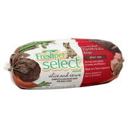 Freshpet® Slice and Serve Dog Food, Adult Dog, Chunky Beef, Vegetable & Rice Recipe, 1.5 lb (680 g) at Kmart.com