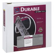 Avery View Binder, Durable, EZ-Turn Ring, 3 Inch, 1 binder at Kmart.com