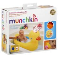 Munchkin Safety Duck Tub, Inflatable, 1 tub at Sears.com