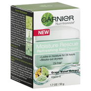 Garnier Nutritioniste Moisture Rescue Refreshing Gel-Cream, 1.7 oz (50 g) at Sears.com