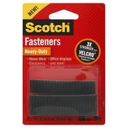Scotch Fasteners, Heavy Duty, Black, 2 sets at Kmart.com