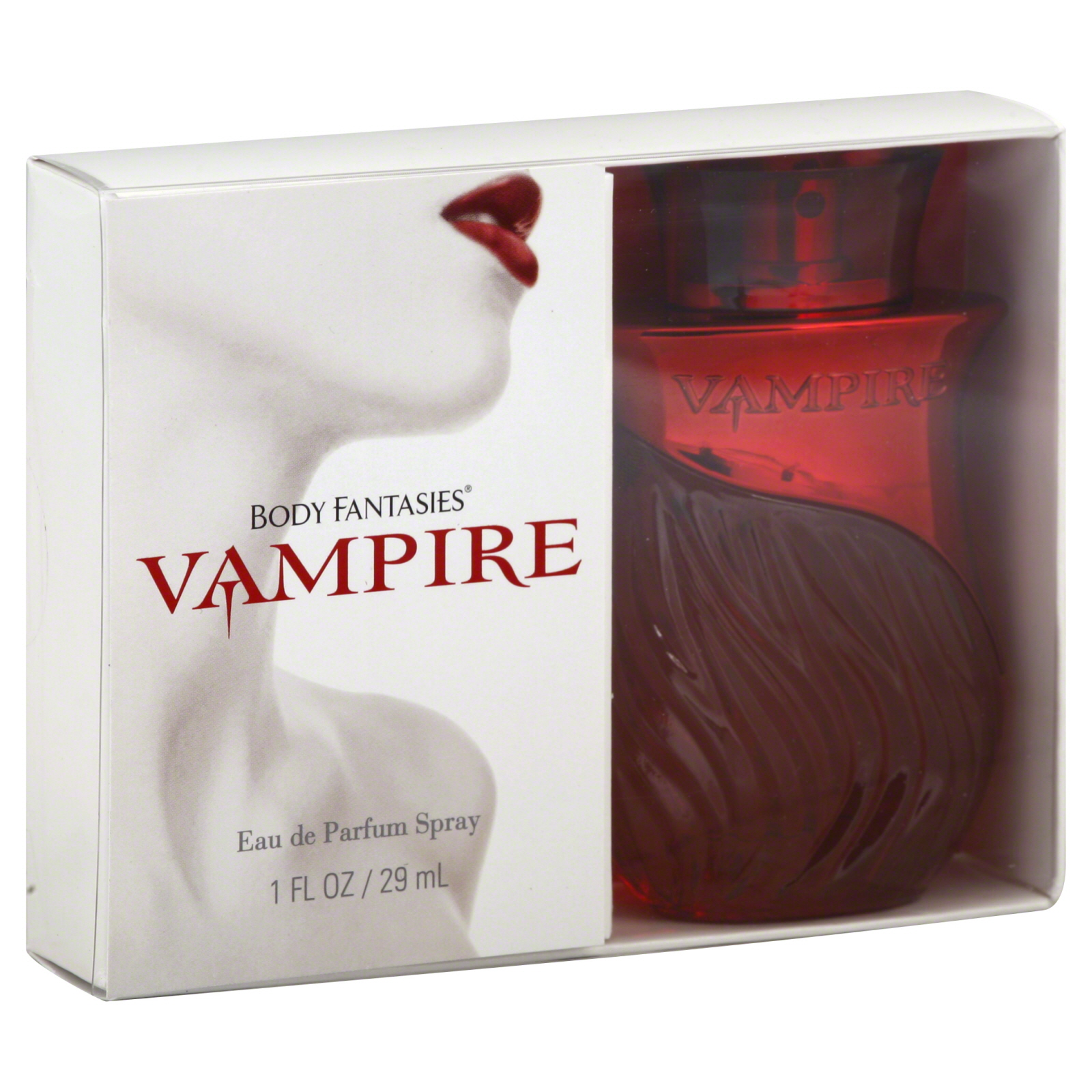 Eau de Parfum Spray, Vampire, 1 fl oz (29 ml)