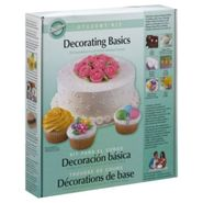Wilton Decorating Basics, Student Kit, 1 kit at Kmart.com
