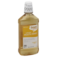 Smart Sense Mouth Rinse, Antiseptic, Original Flavor, 16.9 fl oz (500 ml) at Kmart.com