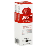 Yes to! Moisturizer, Daily Balancing, 1.7 fl oz (50 ml) at Kmart.com