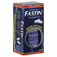 Fastin Rapid Fat Burner, Tablets, 30 count at Kmart.com