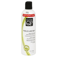 Elasta QP Feels Like Silk Styling Gel, Liquid, 12 fl oz (354 ml) at Kmart.com