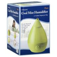 Crane Humidifier, Cool Mist, Ultrasonic, 1 humidifier at Sears.com