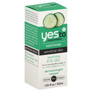 Yes to! Soothing Eye Gel, Sensitive Skin, 1.01 fl oz (30 ml) at Kmart.com