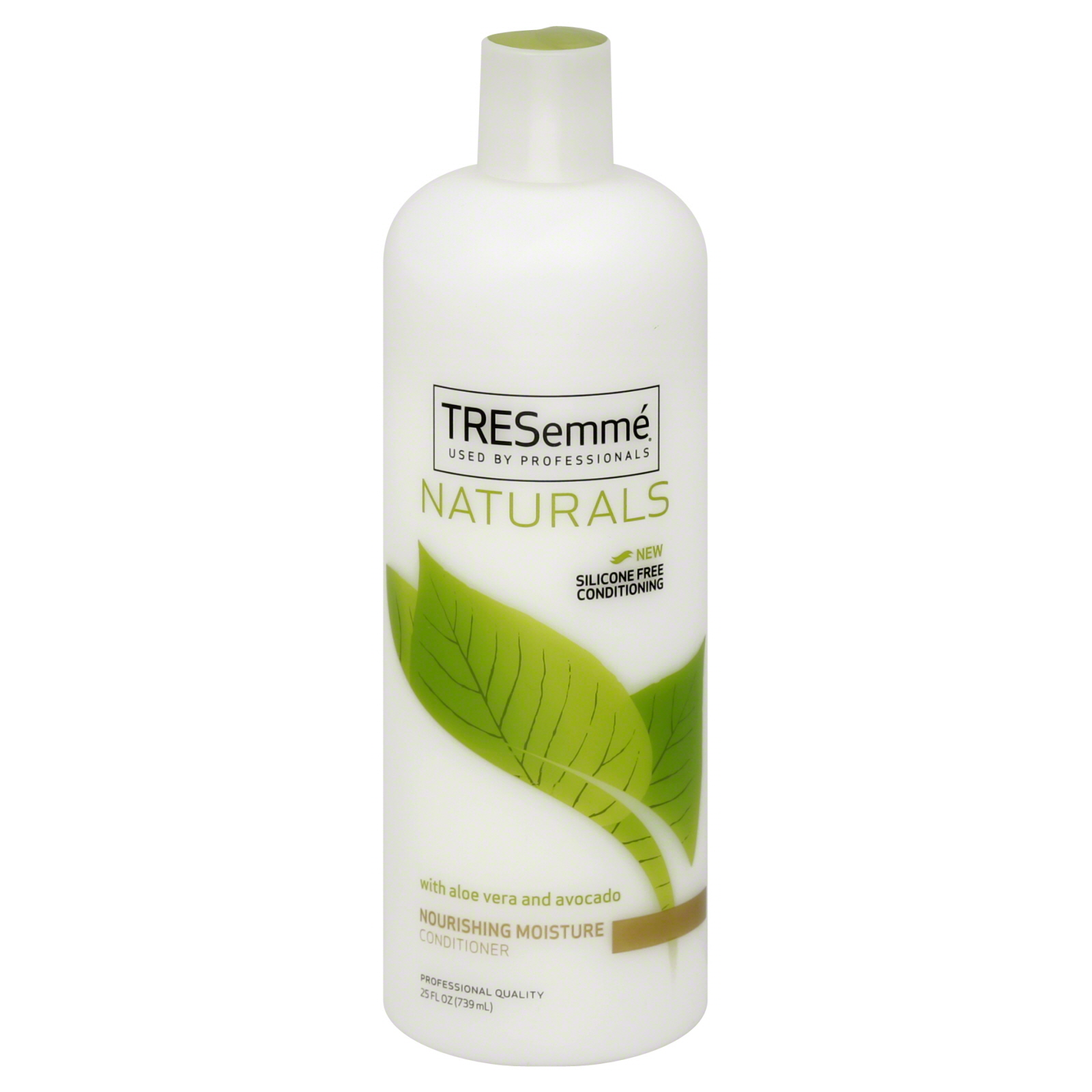 Naturals Conditioner, Nourishing Moisture,