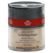 Revlon ColorStay Aqua Mineral Makeup, Medium Deep, 0.35 oz (9.9 g) at Kmart.com