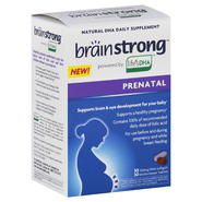 brain strong DHA Daily Supplement, Prenatal, 1 set at Kmart.com