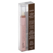 NYX Eyebrow Shaper, EBS01, 0.09 oz (2.55 g) at Sears.com