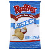 Lay's Potato Chips, Original, Family Size, 13.5 oz (382.7 g) at mygofer.com