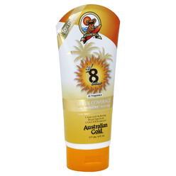 Australian Gold® Exotic Blend Sunscreen Lotion, Sheer Coverage, SPF 8, 6 fl oz (177 ml) at Kmart.com