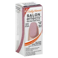 Sally Hansen Salon Effects Real Nail Polish Strips, Bling It On 250, 16 strips at Kmart.com