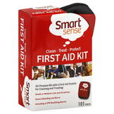 Smart Sense First Aid Kit, 1 kit at mygofer.com
