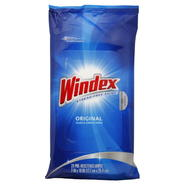Windex Glass & Surface Wipes, Pre-Moistened, Original, 28 wipes at Kmart.com
