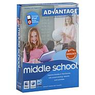 Encore Middle School Advantage 2011, 1 software at Kmart.com