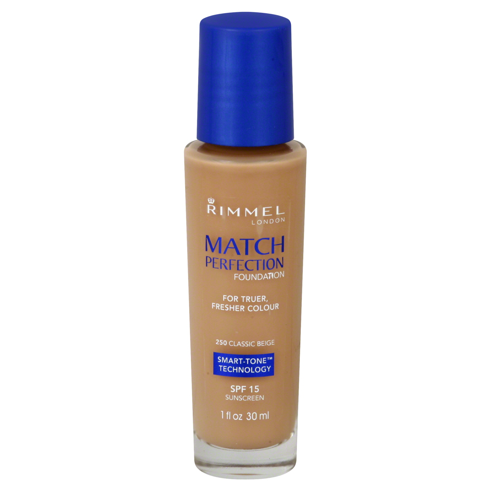 Match Perfection Foundation, Classic Beige