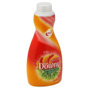 Downy Simple Pleasures Fabric Softener, Ultra, Citrus Spice Glow, 41 fl oz (1.29 qt) 123 lt at Kmart.com