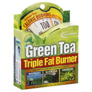 Irwin Naturals Triple Fat Burner, Green Tea, Maximum Strength, Liquid Soft-Gels, 30 soft-gels at Kmart.com