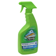 Scrubbing Bubbles Bathroom Cleaner, 22 fl oz (1 pt 6 oz) 650 ml at Kmart.com