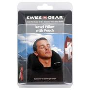 Swiss Gear Travel Pillow, with Pouch, 1 pillow at Sears.com