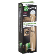 Garnier Skin Renew, Anti-Dark-Circle Roller, Medium/Deep, Sheer Tint, Caffeine, 0.5 oz (15 ml) at Sears.com