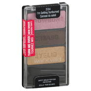 Wet N Wild Coloricon Eye Shadow Trio, I'm Getting Sunburned 334, 0.12 oz (3.5 g) at Kmart.com
