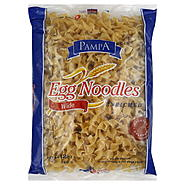 Pampa Egg Noodles, Wide, 12 oz (340 g) at Kmart.com