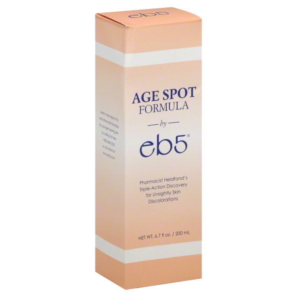 Age Spot Formula, 6.7 fl oz (200 ml)                                                                                             at mygofer.com