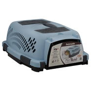 Petmate Portable Kennel, Pet Taxi, Small, 1 kennel at Kmart.com