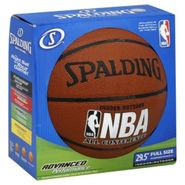 Spalding Basketball, NBA All Conference, Indoor/Outdoor, 29.5 Inches, 1 ball  en Sears.com