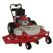 DEK 52 In. 530 cc Commercial Duty Hydro Walk Behind Finish Cut Lawn Mower - Non CA at Sears.com