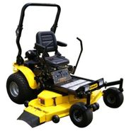 Stanley 31 HP Commercial Duty 62 in. Zero Turn Riding Mower with Roll Bar Powered by Kawasaki FX850V Engine - Non CA at Kmart.com