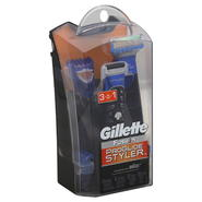 Gillette Fusion ProGlide Styler Razor, 3-in-1, 1 set at Kmart.com