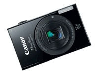 PowerShot ELPH 530 HS - Black                                                                                                    at mygofer.com