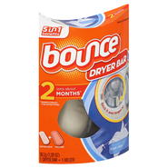 Bounce Dryer Bar, Fabric Softener, Fresh Linen, 1 bar at Kmart.com