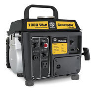 Steele Products 1000w Portable Generator at Sears.com