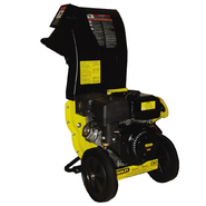 Stanley 11 HP 270cc Chipper Shredder with 3 In. Diameter Feeder at Sears.com