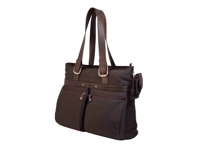 Mobile Edge  Eco-Friendly Casual Tote 16''