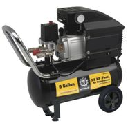 Steele 6 Gallon Air Compressor at Sears.com