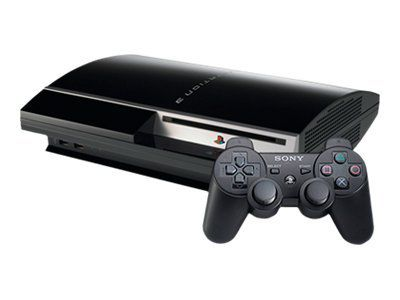 PlayStation®3 320GB System                                                                                          at mygofer.com
