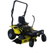 Stanley 20 HP Commercial Duty 48 in. Zero Turn Riding Mower with Roll Bar Powered by FR600V Kawasaki Engine - Non CA at Sears.com