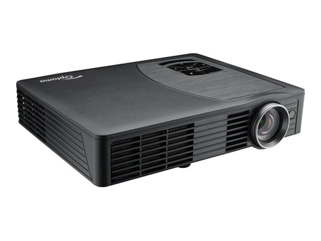 ML500  WXGA DLP LED 2000:1 Mobile LED Projector                                                                                  at mygofer.com