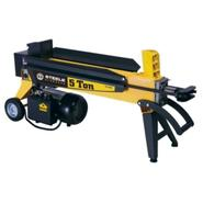 STEELE PRODUCTS Steele 5 Ton Capacity 1500 Watt Log Splitter at Sears.com